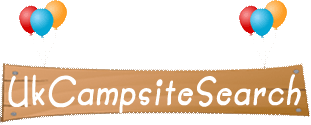UK Campsites Search Logo
