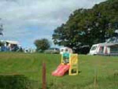 Thursland Hill Farm Fishery Campsite