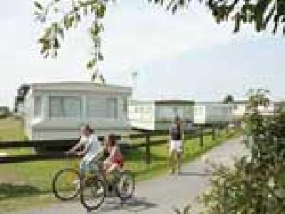 Rye Harbour Holiday Park