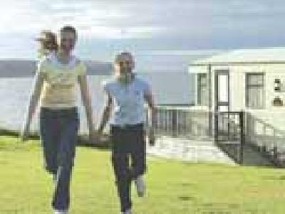 Eyemouth Holiday Park