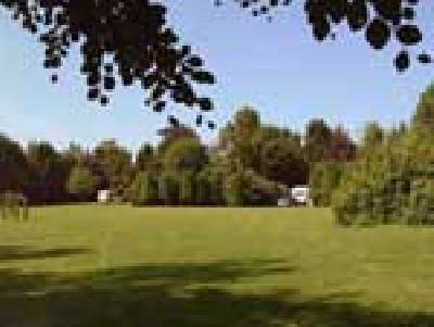 Clippesby Hall Campsite