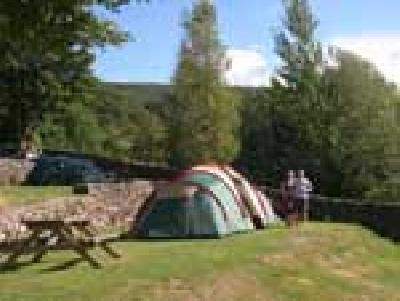 Howgill Lodge Caravan and Camping Park