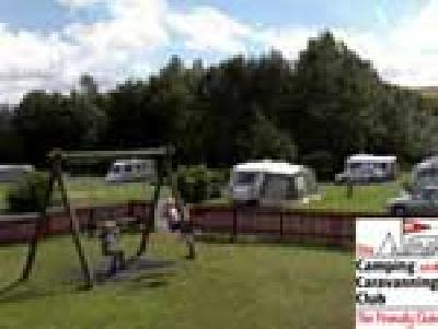 Bellingham Camping and Caravanning Site