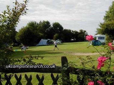 Canterbury Fields Holiday Park