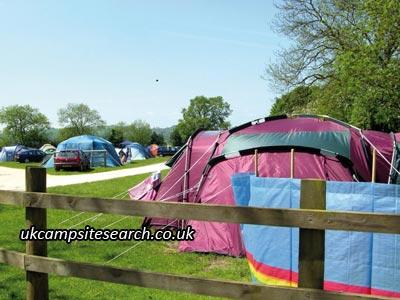 Callow Top Holiday Park