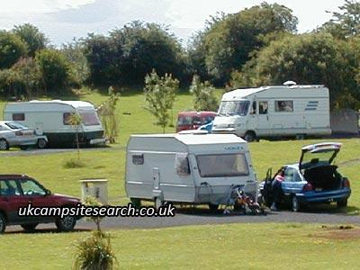 Carrowkeel Camping and Caravan Park