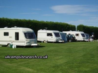 Proctors Steads Caravan and Camping Park