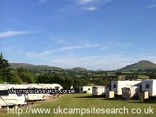 Riverside International Caravan and Camping