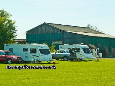 White House Farm Camping and Caravanning