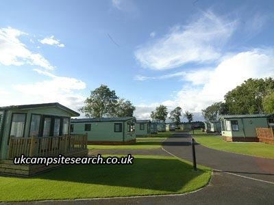 Wrens Of Ryedale Touring Park