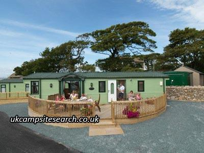 Bay View Holiday Park Carnforth