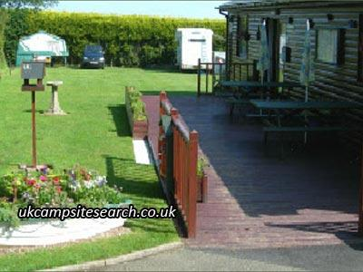 Polruan Holidays Camping and Caravanning