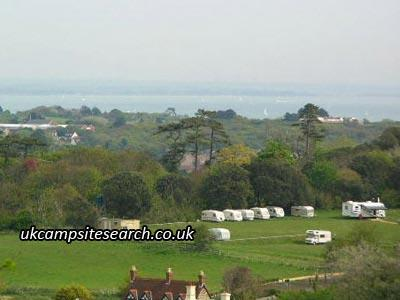 Stoats Farm Caravan and Camping