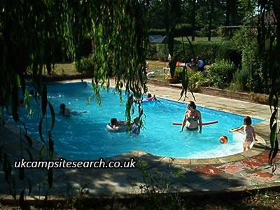 Waveney Valley Holiday Park