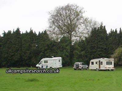 Cobbs Meadow Campsite