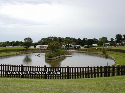 Orchard Farm Holiday Village