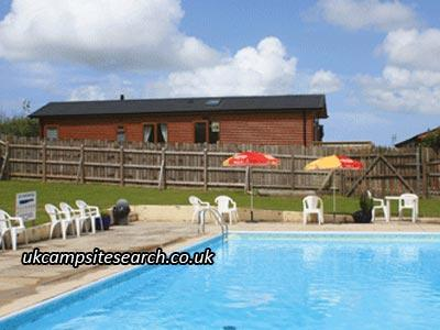 St Mabyn Holiday Park