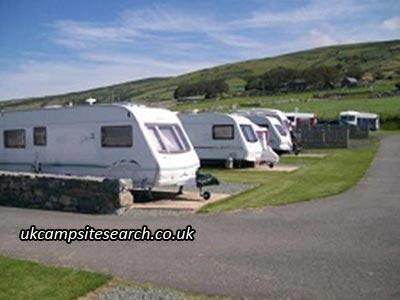 Trawsdir Touring Caravans and Camping