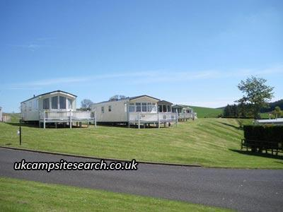 Chesterfield Caravan Park