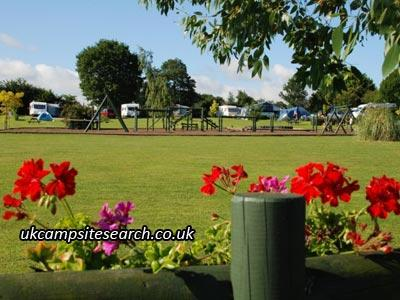 Honeybridge Park Campsite
