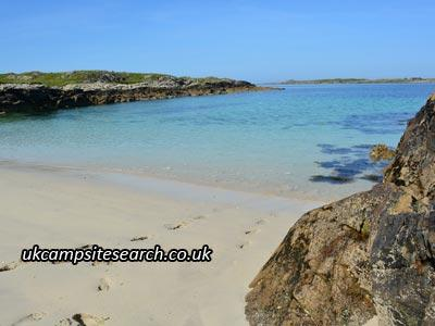 Clifden Eco Camping