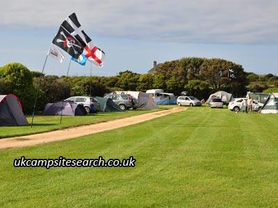 Trevaylor Camping Park