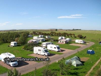 Springhill Farm Caravan and Camping Site