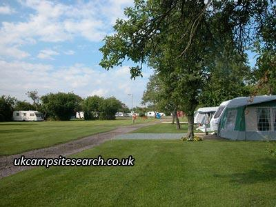 Orchard Park Caravan and Camping Park