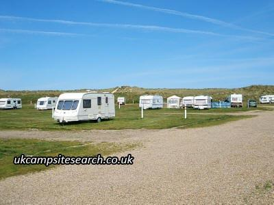 Waxham Sands Holiday Park