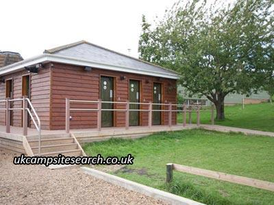 Waveney River Centre Campsite