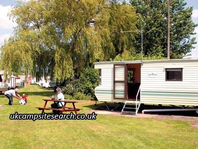 Broadland Holiday Village