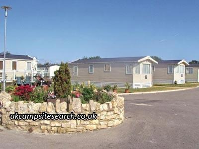 Flamingoland Holiday Village