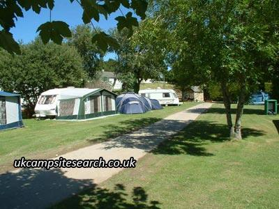 Riverside Holiday Park Newquay