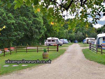 Rushcroft Farm Camping and Caravan Park