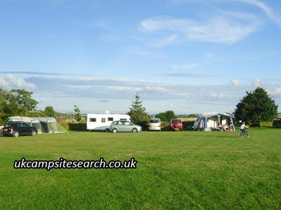 Ingfield Farm Caravan Park
