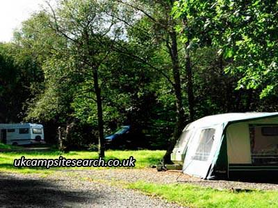 Cobleland Caravan and Camping Site