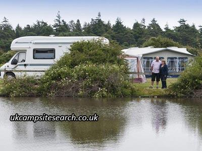 Roundhill Caravan and Camping Site