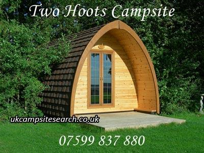 Two Hoots Campsite