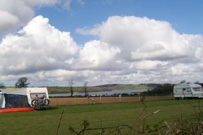 New Shipping Farm Caravan And Tent Park