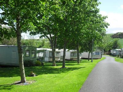 Scoutscroft Holiday Centre