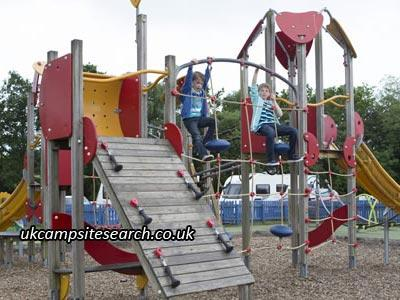 Sundrum Castle Holiday Park