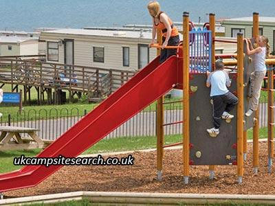 Crimdon Dene Holiday Park