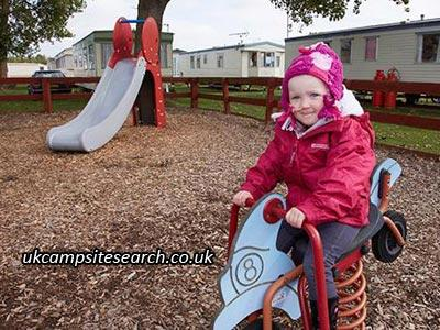 Heacham Beach Holiday Park