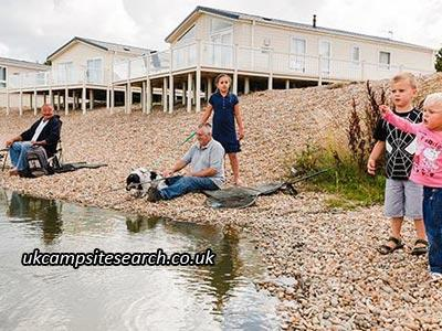 Romney Sands Holiday Park