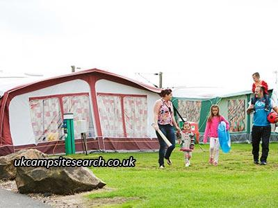 Sandylands Holiday Park