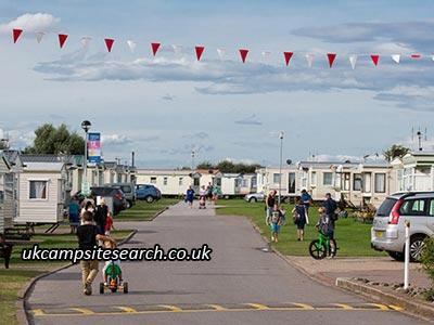 Skipsea Sands Holiday Park