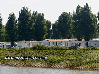 Waterside Holiday Park Southminster