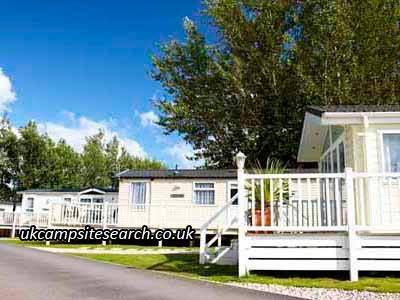 Golden Sands Holiday Park Dawlish