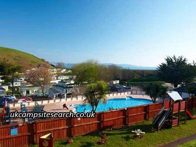 Waterside Holiday Park Paignton