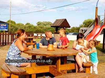 Marlie Farm Holiday Park